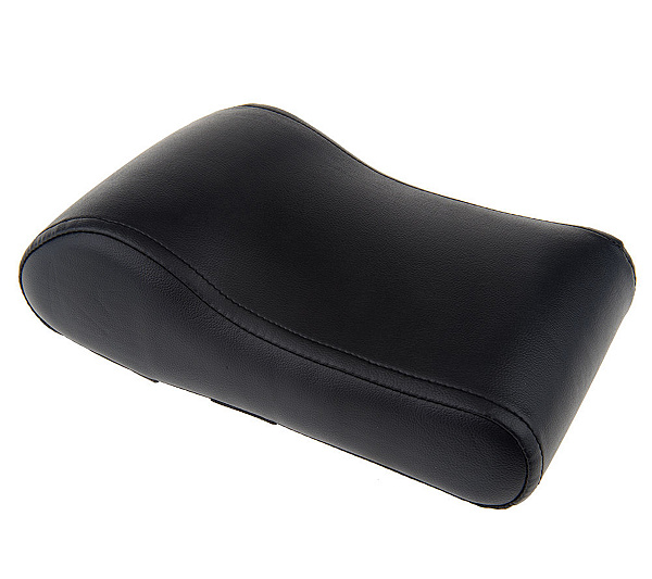 Aeropilates Head And Neck Support Pillow Page 1 Qvc Com