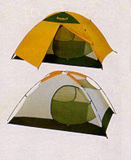 In Stock & Eureka Apex 2XT Dome Tent w/2 Vestibules -Sleeps 2 u2014 QVC.com