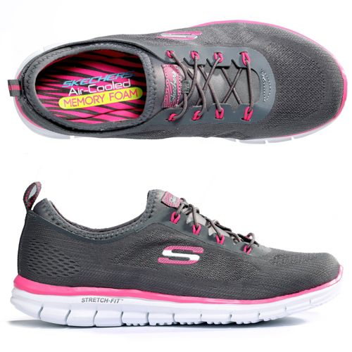 Baskets Skechers A Memoire De Forme dany multi