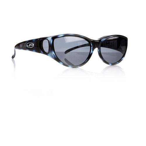 Jonathan Paul® FITOVERS Kitti Kat Lunettes de Soleil Superposables - Achat  en ligne - QVC France d41a2af7742c
