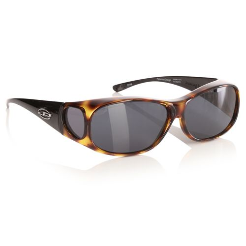 Jonathan Paul® FITOVERS Element Lunettes de Soleil Superposables - QVC  France 3ec9c59a0c93