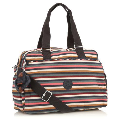 f79c55f5be4f KIPLING July Bag Sac de Voyage avec Bandoulière Amovible - Achat en ligne - QVC  France