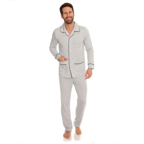 Damart En Pièces Achat Jersey 2 Thermolactyl Pyjama Homme Maille rrq1g