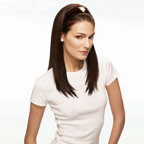 www.qvc.fr - HAIRDO - QVC France Hairband Extension Serre-Tête