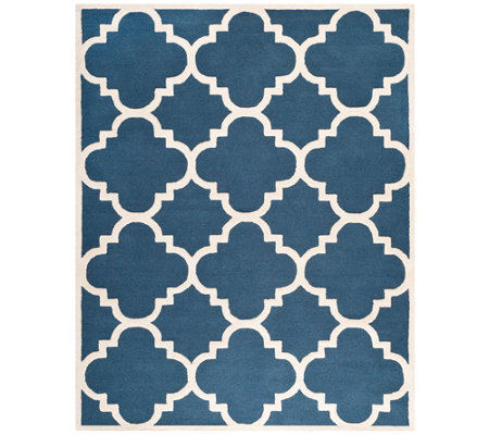 Cambridge 8' x 10' Rug by Valerie