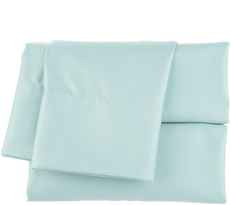 Northern Nights 600TC Wrinkle Defense 100% Cotton Sheet Set