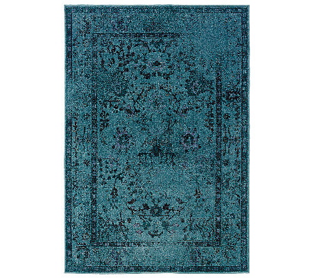 "Revival 5'3"" x 7'6"" by Oriental Weavers"