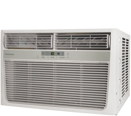 Frigidaire 8,000 BTU Slide Chasis Air Conditioner/Heat Pump