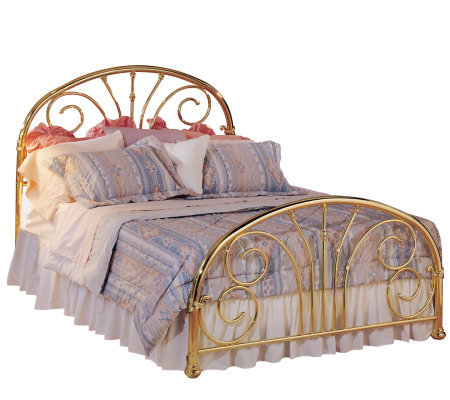 Hillsdale House Jackson Bed - Queen