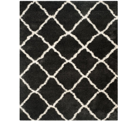 Belize Shag 8' x 10' Area Rug by Safavieh