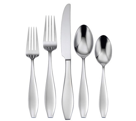 Oneida 45-piece Comet Flatware Set