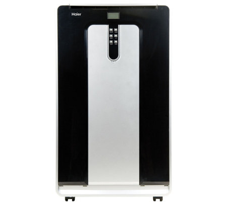 Haier Portable Air Conditioner for 650-Sq-Ft Room