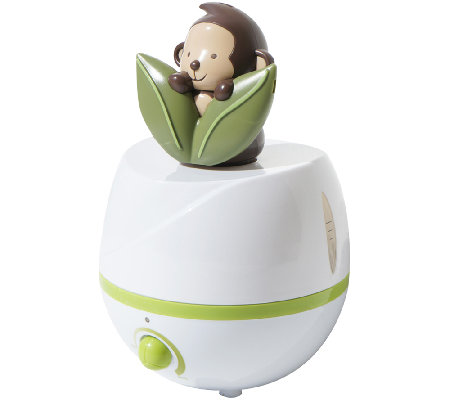 SPT Monkey Ultrasonic Humidifier