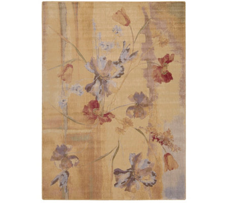 Somerset Contemporary 7 9 X 10 10 Rug By Nourison