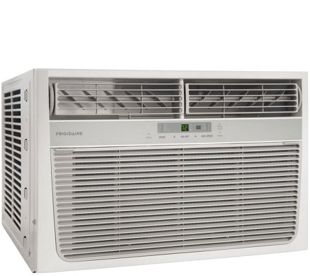 Frigidaire 11,000 BTU Cool/Heat Window Air Conditioner
