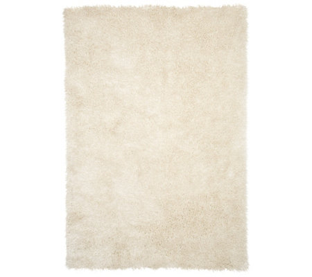 Lavish Home Shag 8' x 10' Area Rug