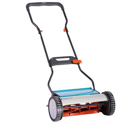 Gardena Push Mower