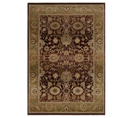Sphinx Royal Manor 4' x 6' Rug by Oriental Weavers