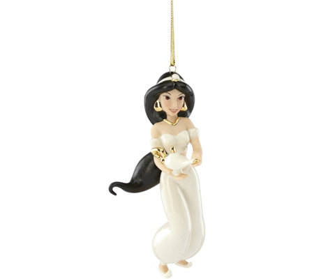 Lenox Arabian Nights Jasmine Ornament