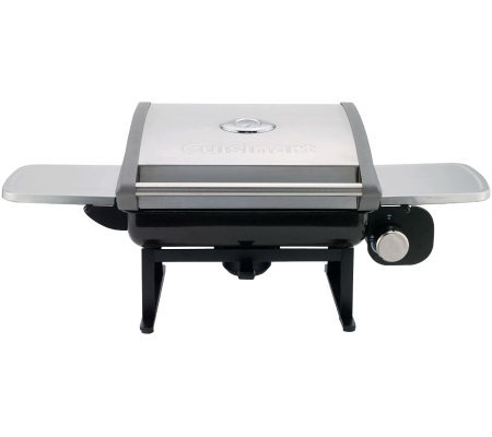 Cuisinart All-Foods Tabletop Outdoor LP Gas Grill