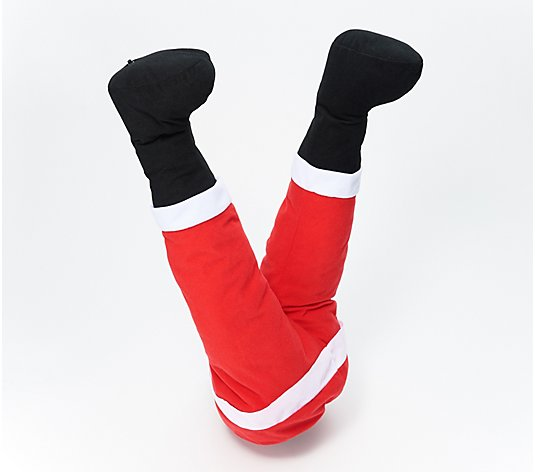 Mr. Christmas Indoor/ Outdoor Motion Activated Holiday Kickers