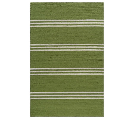 Momeni Veranda 3'9''x 5'9'' Indoor/Outdoor Rug