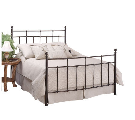 Hillsdale Furniture Providence Bed - Queen