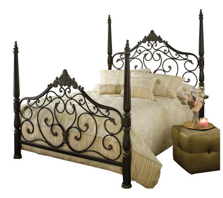 Hillsdale Furniture Parkwood Bed - Queen