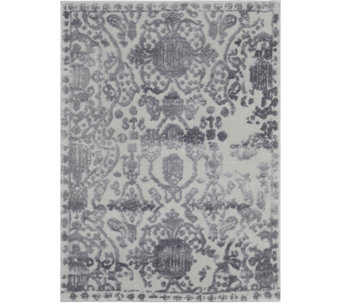 Inspire Me Home Decor Rugs Mats Qvc Com