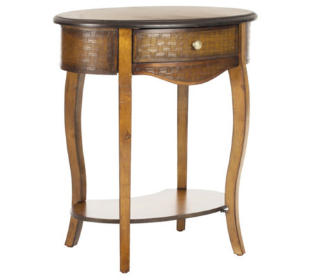 Arthur Side Table By Valerie Parr Hill