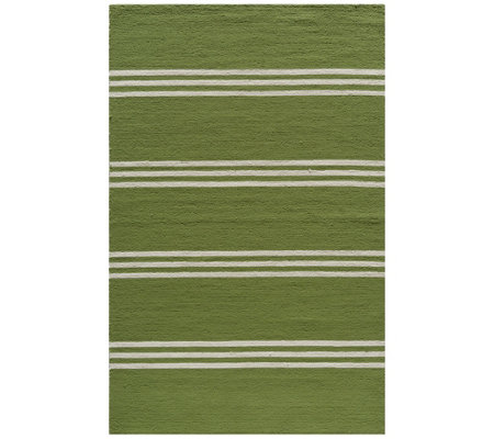 Momeni Veranda 5'x 8' Indoor/Outdoor Rug