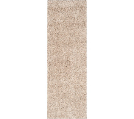 "Safavieh California Shag 2'3"" x 17' Rug"