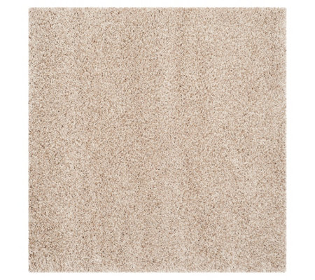 Safavieh California Shag 6 7 X 6 7 Square Rug