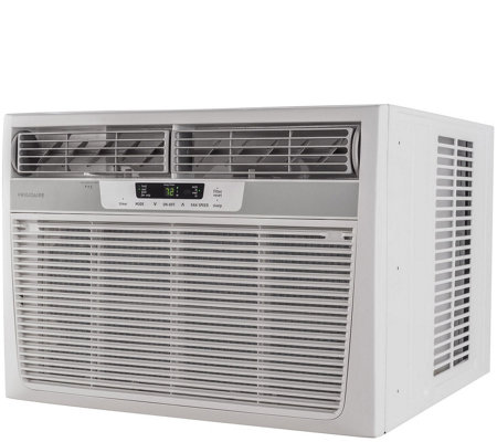 Frigidaire 18,500 BTU 230V Air Conditioner withHeat Capable