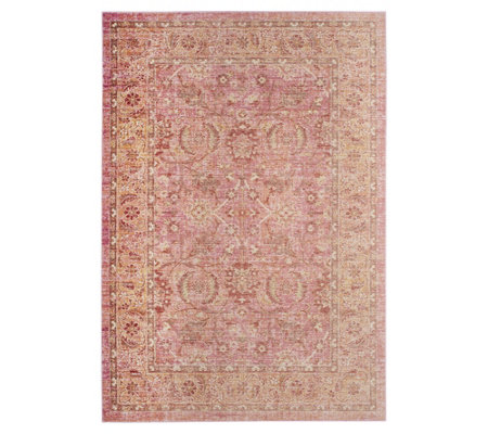 Safavieh Windsor Eram 4 X 6 Rug