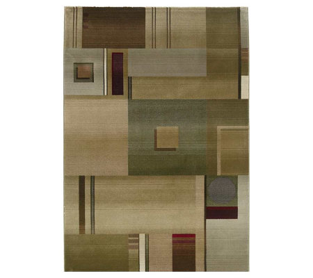 "Sphinx Contempo 6'7"" x 9'1"" Rug by Oriental Weavers"