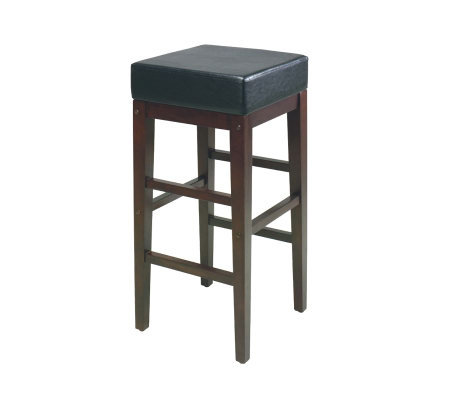 "Metro Stools 30"" Square Stool by Office Star"