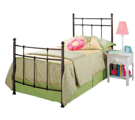 Hillsdale House Providence Bed - Twin