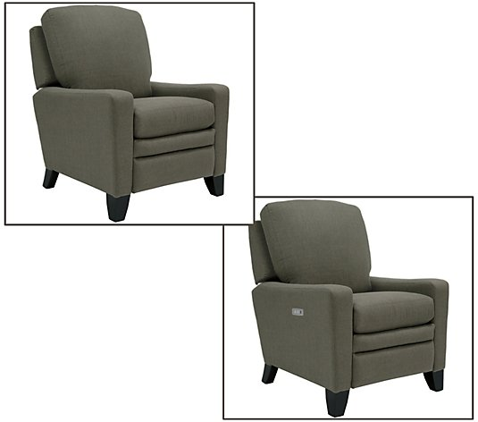 La-Z-Boy Cabot Designer Collection Power XR or Manual Recliner