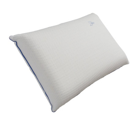 Protect-A-Bed Zefiro Memory Foam Soft Pillow
