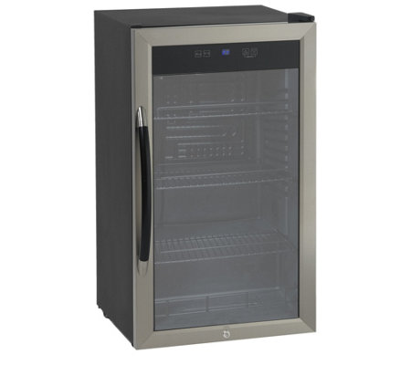 Avanti 3 1 Cubic Foot Beverage Cooler