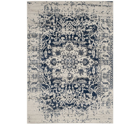 "Safavieh 5'1"" x 7'6"" Madison Fulton Area Rug"