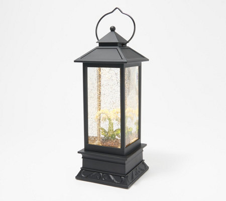 Illuminated Water Lantern by Lori Greiner