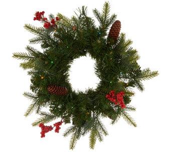 bethlehem lights wreaths garlands christmas holiday for