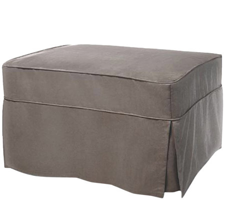 Castro Convertibles Ottoman Bed with Mattress