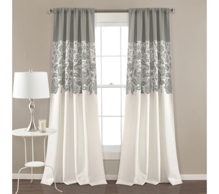 Save Energy And Sleep Better With This 2 Pk Room Darkening Curtains The Provide Ultimate Privacy Keep Unwanted Sunlight From Entering