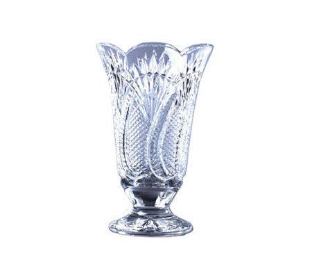 Waterford Seahorse 10 Vase Qvc