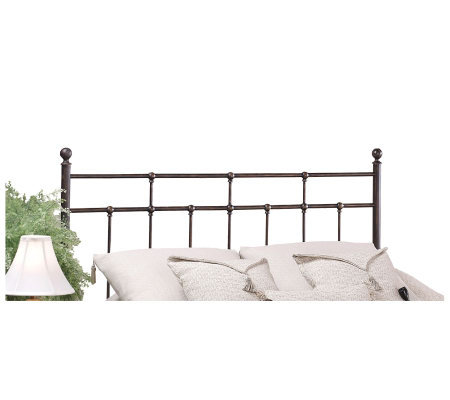 Hillsdale Furniture Providence Headboard - King