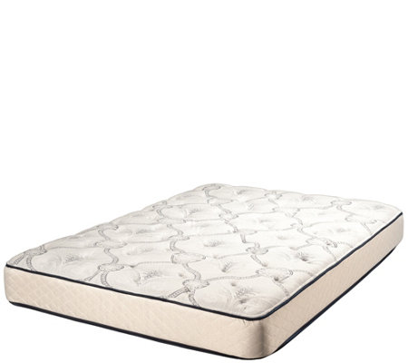 Northern Nights 9 Gel Memory Foam Cal King Mattress Qvc Com