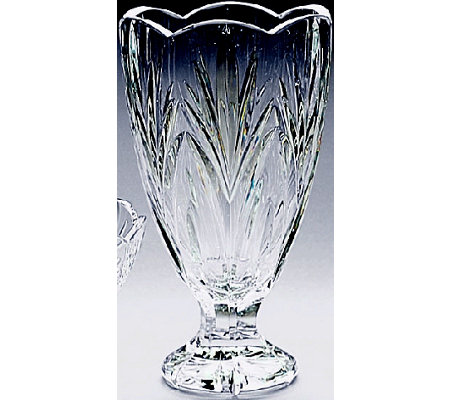 Marquis By Waterford Canterbury Vase 10 Qvc